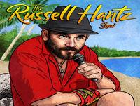 Ryan Brink/Survivor Australia Season 2 Premiere