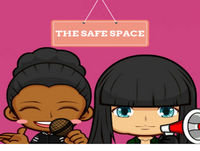 Mother Know Best FT: Cousin Sheezus - EP 009 - #SafeSpacePOD