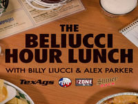 Beliucci Hour Lunch