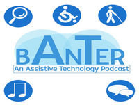 AT Banter Podcast Episode 68 - Nancy Willard