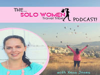 001 - How To STAY SAFE As A Solo Women Traveller