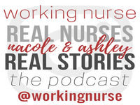 NCLEX Memories & Graduate Nurse Advice | Episode #100