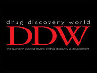 Episode 1 - Introduction to the Drug Discovery World Podcast