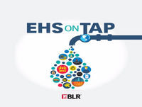 E22: What's On The Horizon For OSHA's Lockout/Tagout Rule?