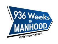 ATIW- Learning About Authority The Hard Way - 936 Weeks to Manhood