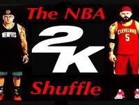 NBA 2K Shuffle Ep. 17