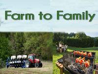 Farm to Family with Scott Oswalt