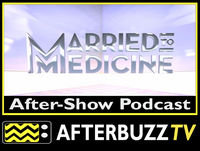Married To Medicine S:5 | Circle Of Truth E:13 | AfterBuzz TV AfterShow