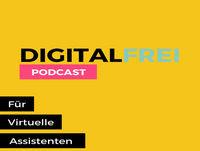 DF #6: Mit Fidan Güntürkün – Virtuelle Assistenz / Virtuelle Assistentin