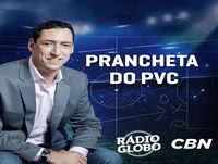 Presidente do Santos tenta acertar contratação de Hernán Barcos, afirma PVC