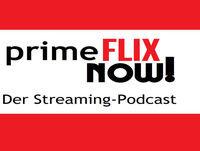PrimeFlix NOW! Ep.2: American Horror Story Staffel 6,Shannara Chronicles Staffel 1, The Meyrowitz Stories, Sea Oak Pi...