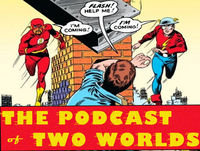 Po2W Mini #37 - The Flash (Vol 2) #195