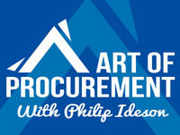 164: Black Belt Procurement: The Power of Maintained Focus w/ Lawrence Kane