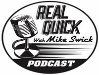Dana White In Thailand Recap - Real Quick With Mike Swick Podcast Episode #15