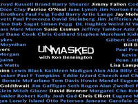 Unmasked with Robert Kelly