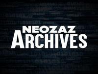 Matt Goes Running - Goofy Redemption - 4 - The NEOZAZ Archives