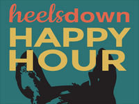 Heels Down Happy Hour #21 - Eventing Skid Marks & Sweaty Palms
