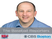 The Baseball Reporters – June 22nd