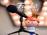 Funkast Episode 58 - Curly Parts