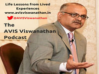 Introduction to The AVIS Viswanathan Podcast