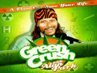 Green Crush With Alan Park - Episode 19