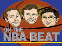 """On the NBA Beat Ep. 99: Oliver Maroney: Big3 Players Really """"Looking to Prove Something"""""""