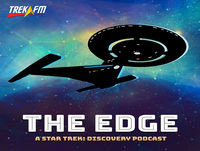 The Edge 21: Tea and Medals