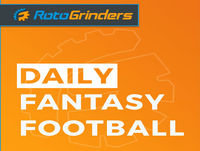 NFL Week 2 DFS Expert Roundtable - DraftKings Picks - RotoGrinders