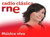 Música Viva - Nicolas Hodges con la ONE: charlamos con Mauricio Sotelo y con Francisco Martí - 18/02/18