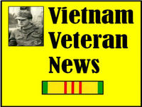 997 – Vietnam Vet Luis Lopez leads the way in Mission, Texas
