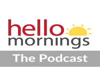 STUDY: 2:5 - Day 10 of the Hello Mornings study of the Parables of Christ
