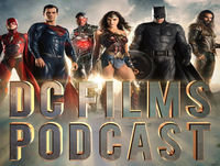 DC Films Podcast – Episode 29: DC Films Director News