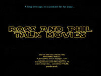 Ross & Phil Talk... Tomb Raider & Video Game Movies