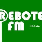 Las Entrevistas de Rebote FM