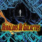 Heraldos De Galactus