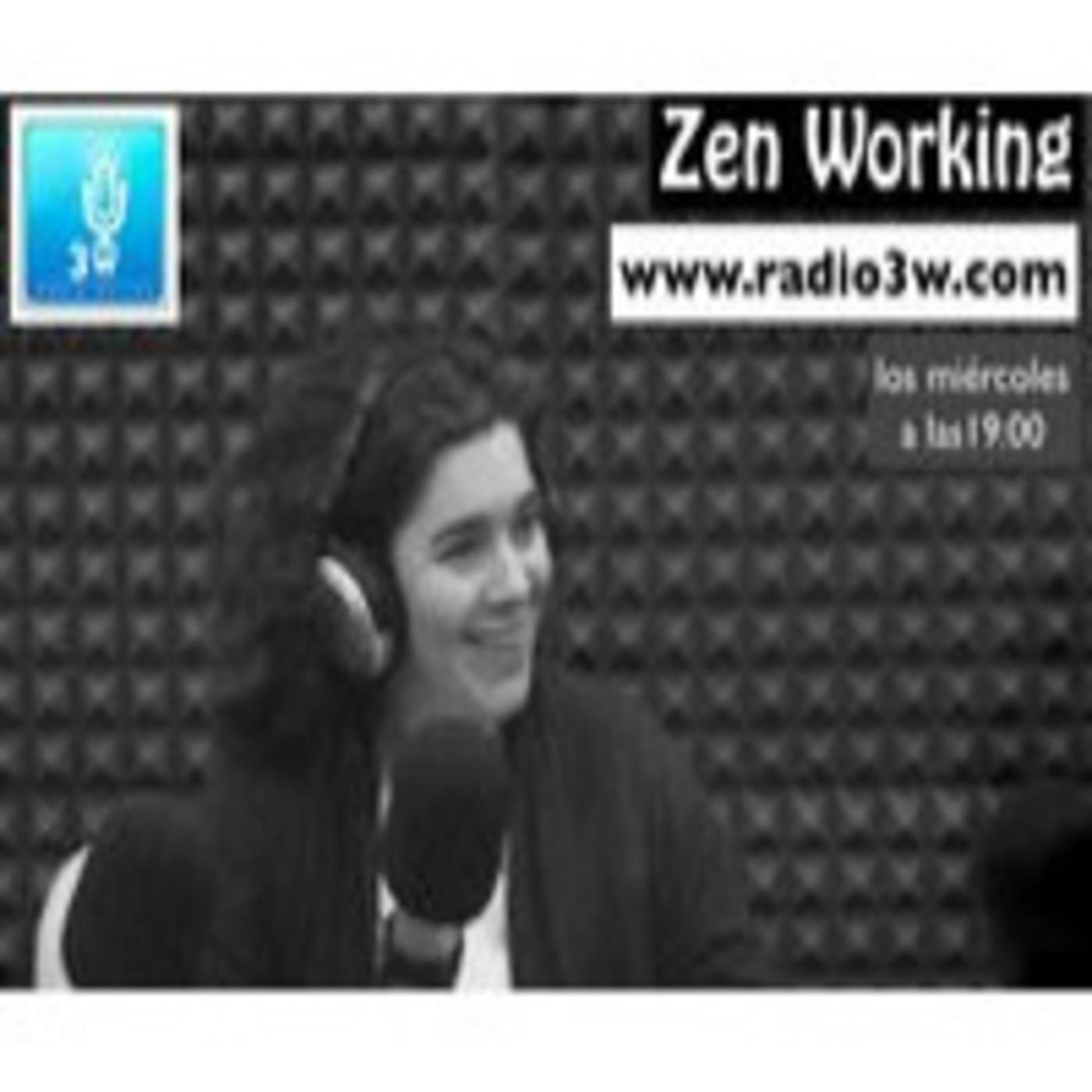 <![CDATA[Zen Working]]>
