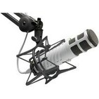 OPEN MICROPHONE