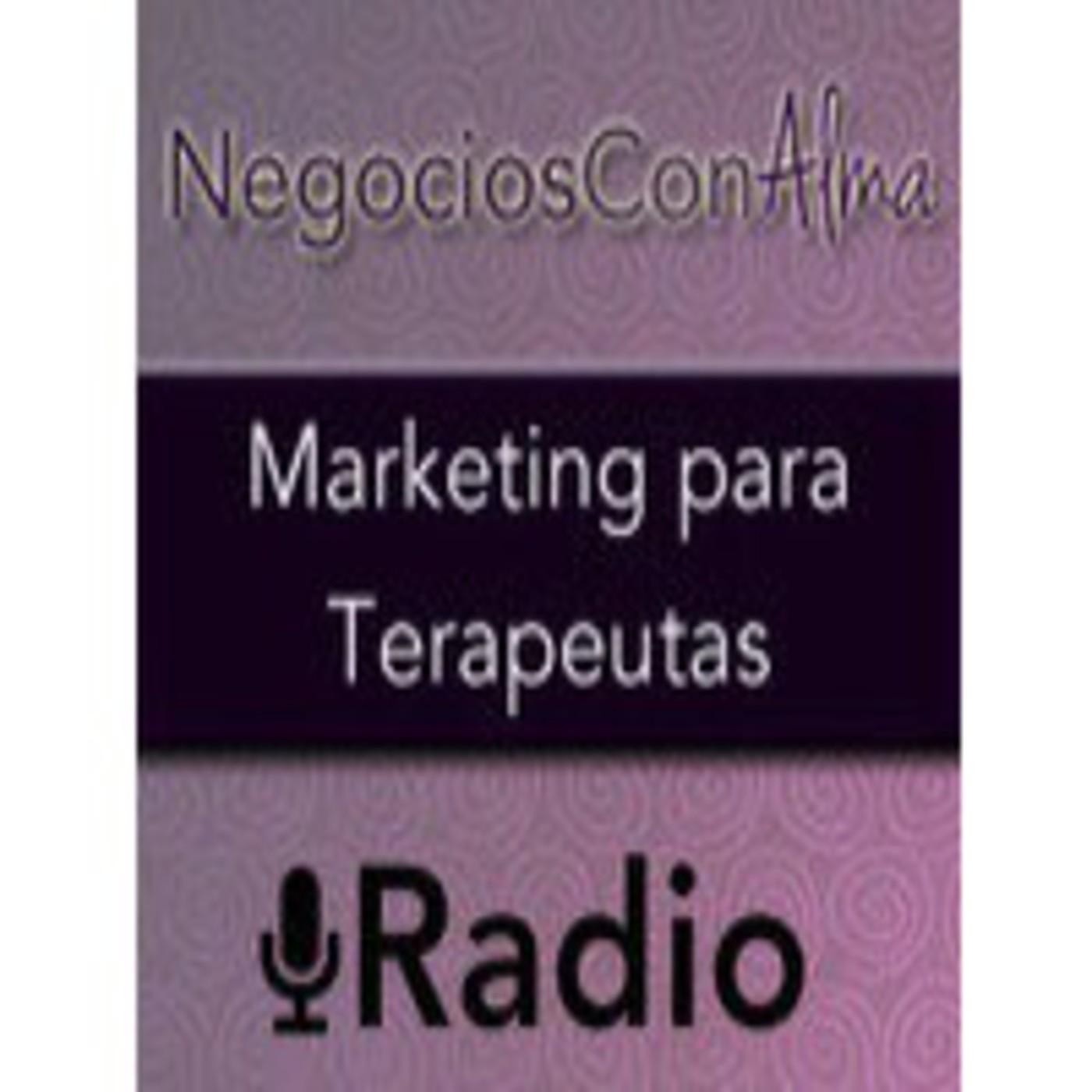 <![CDATA[Marketing para Terapeutas]]>