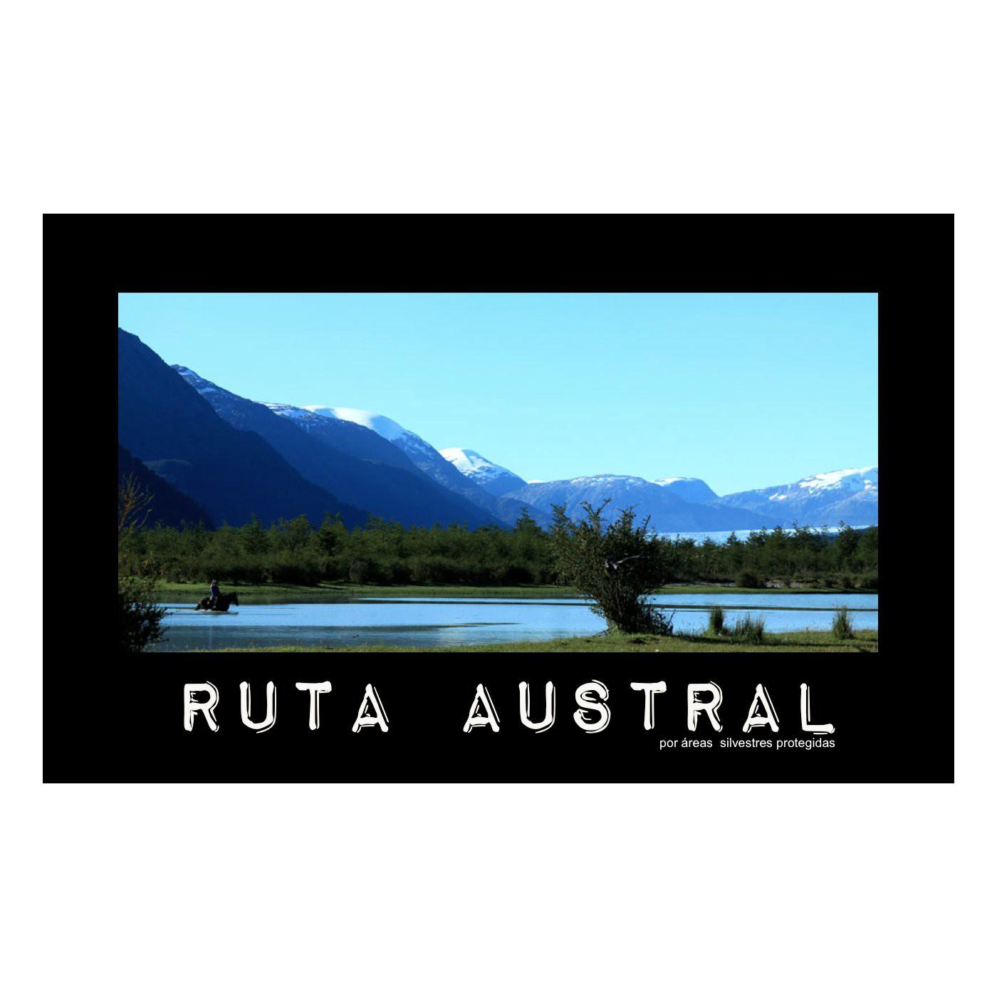 <![CDATA[Podcast de Ruta Austral]]>