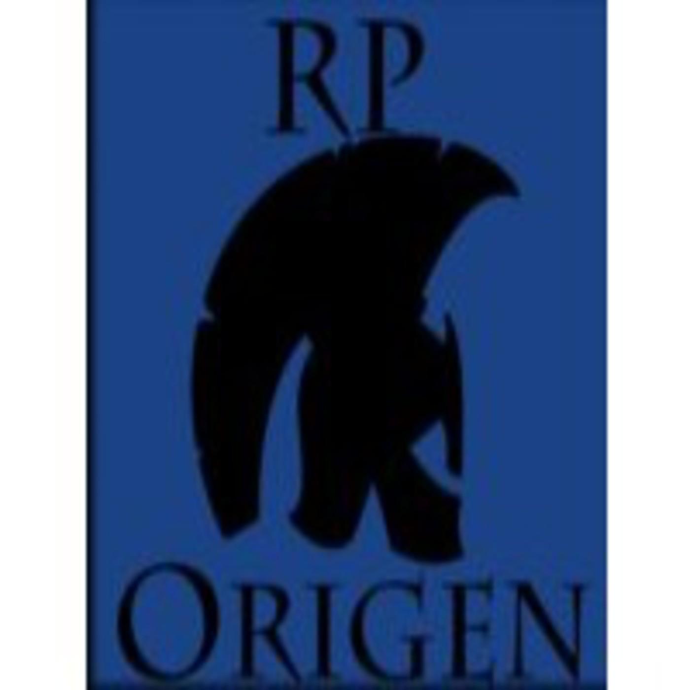 <![CDATA[Podcast RP Origen]]>