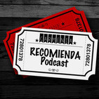 Recomienda Podcast - 1x07 Titanic The Exhibition