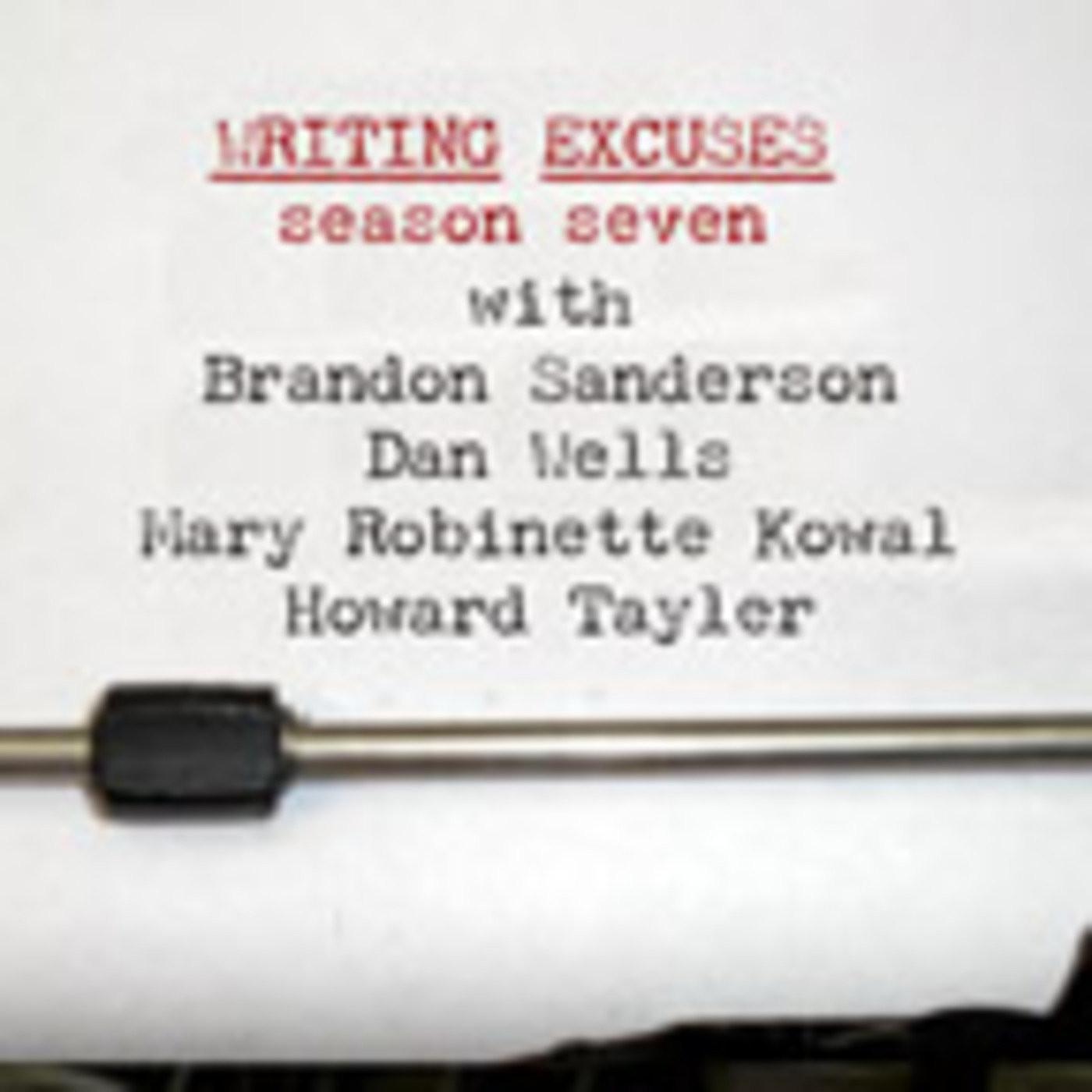writing excuses season 2