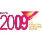 Mesas y Conferencias FICOD 2009