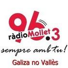 Galiza no Vallès