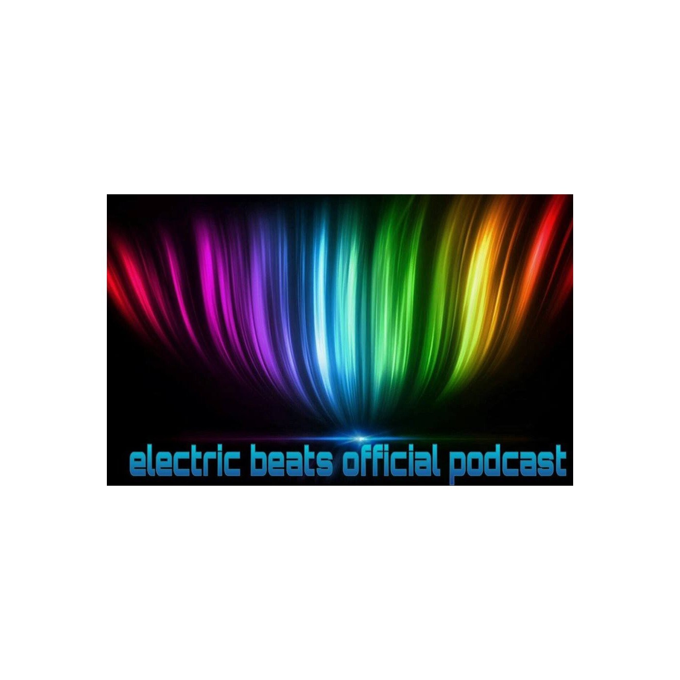 <![CDATA[electric beats official podcast]]>