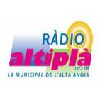 FOC A LA RÀDIO - JUNY DE 2012