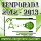 A13_CHEMTRAILS, Jorge Guerra. CUEVAS, José Manuel Ballester. INCÓGNITA OVNI, Pablo Vergel (25-01-13)