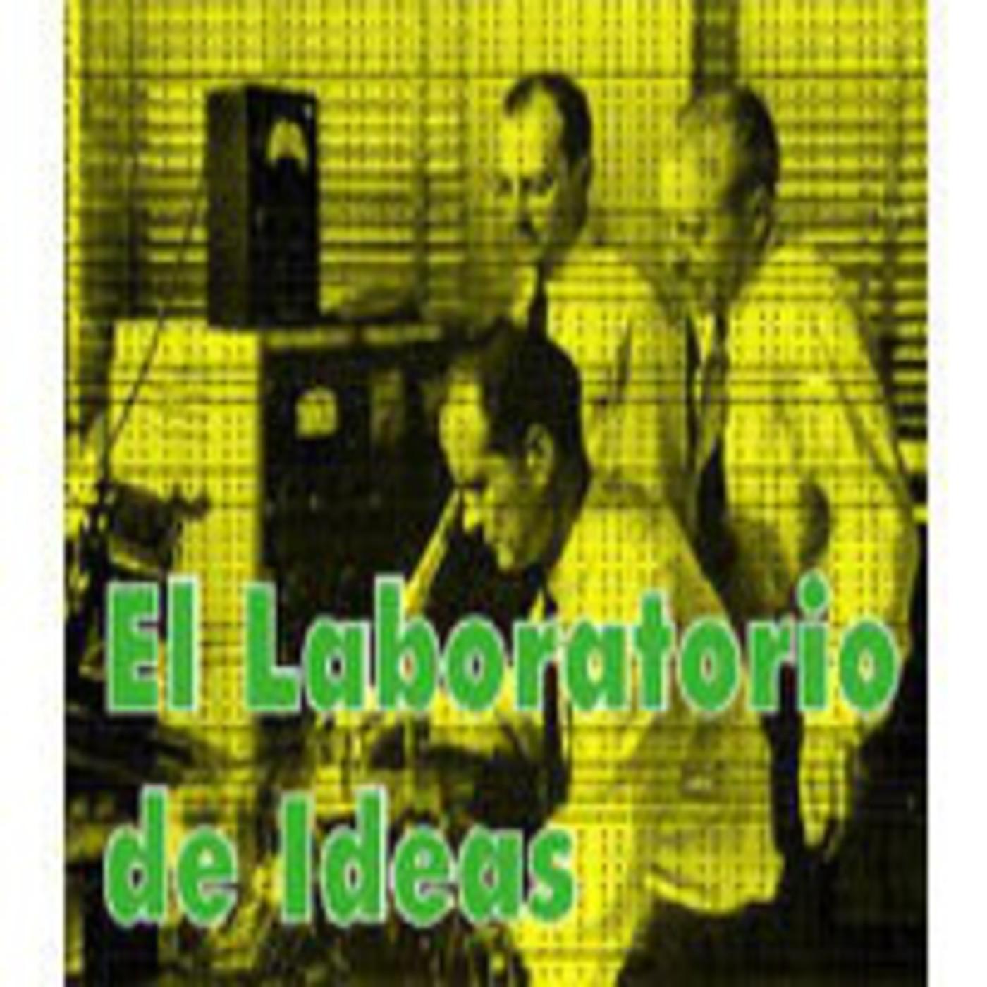 <![CDATA[Laboratorio de Ideas]]>
