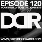 Dirty Disco Radio 219 – With Kono Vidovic