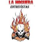 La Hoguera, 23-04-2012, entrevistas a CALIBRE ZERO y SIRACIDA